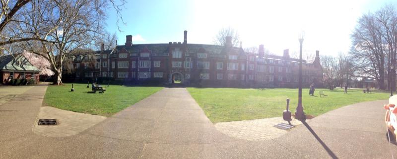 リード大学